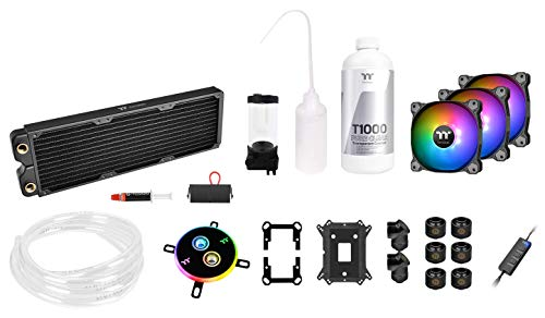 Top 10 Liquid Cooling Kit – Water Cooling Systems