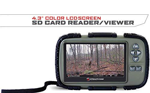 Top 10 Trail Camera viewer SD Card Reader – Computer Memory Card Readers