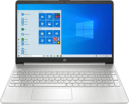 Top 10 HP Laptop Touch Screen 15.6 Inch – Traditional Laptop Computers