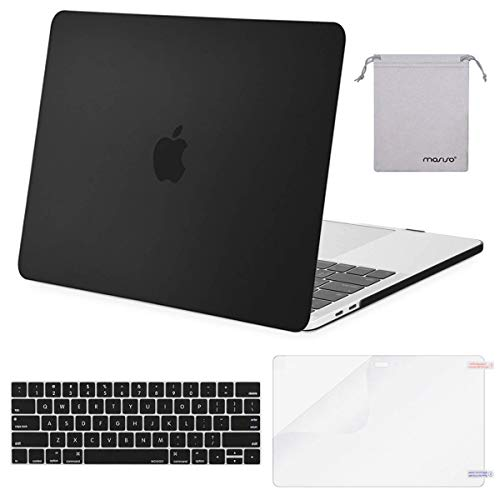Top 10 2016 MacBook Pro 15 Inch Case – Laptop Hard Shell Cases