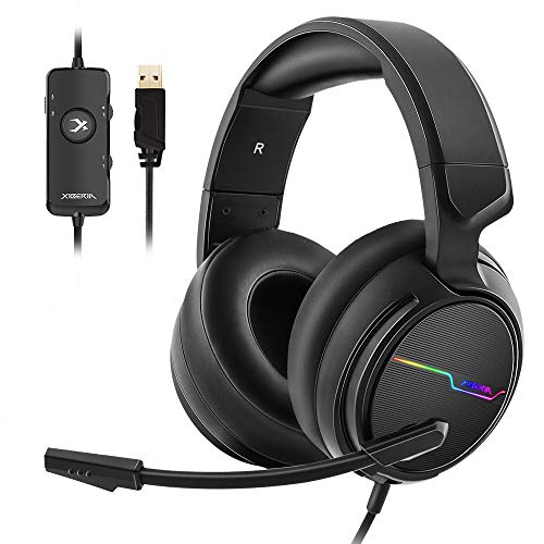 Top 10 Headset for PC Gaming – PC Game Headsets