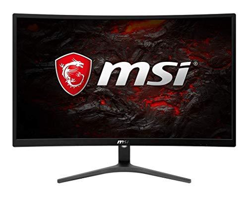 Top 10 MSI Gaming Monitor 144Hz 1ms – Computer Monitors