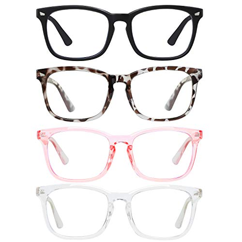 Top 10 Prescription Blue Light Blocking Glasses Women – Computer Blue Light Blocking Glasses