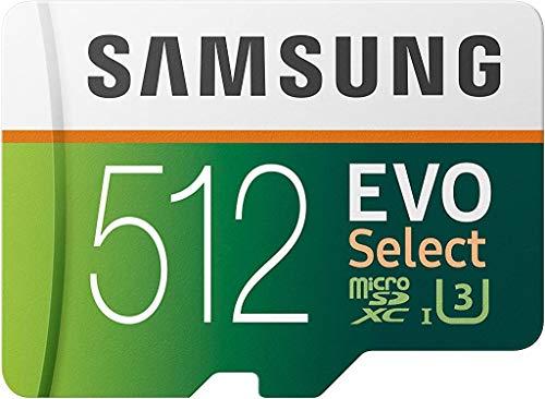 Top 9 512GB Micro Sd Card Class 10 – Micro SD Memory Cards