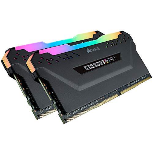 Top 10 CORSAIR Vengeance RGB PRO 3600 – Computer Memory