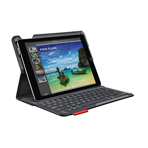 Top 10 Logitech iPad Air 2 Keyboard Case – Tablet Keyboard Cases