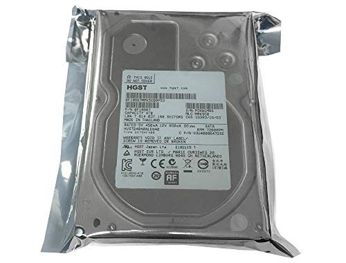 Top 9 HMS5C4040BLE640 – Internal Hard Drives