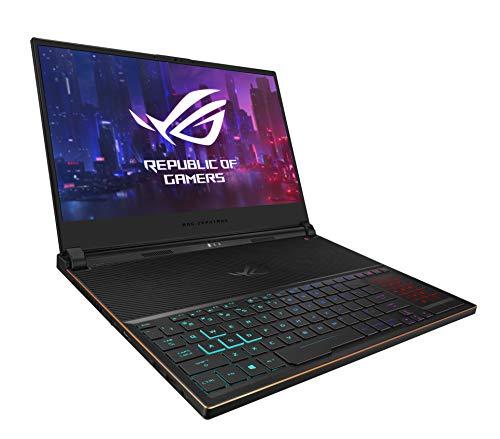 Top 10 ASUS ROG Zephyrus S Ultra Slim Gaming Laptop – Traditional Laptop Computers
