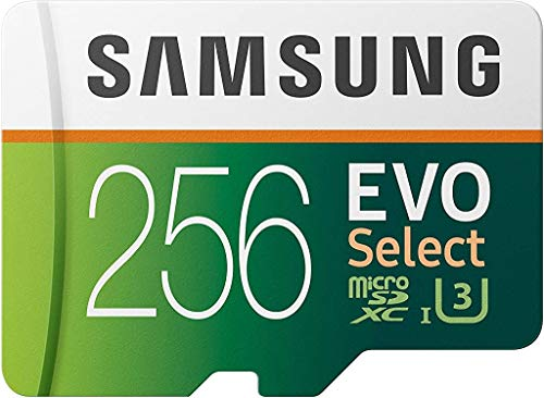 Top 8 Samsung Micro Sd Card Evo Plus – Micro SD Memory Cards