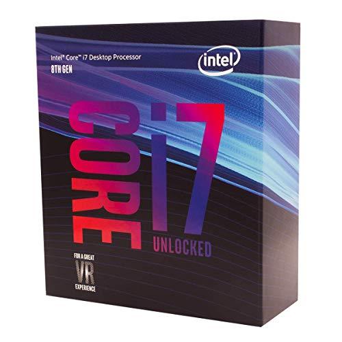 Top 9 8th Generation I7 – Computer CPU Processors