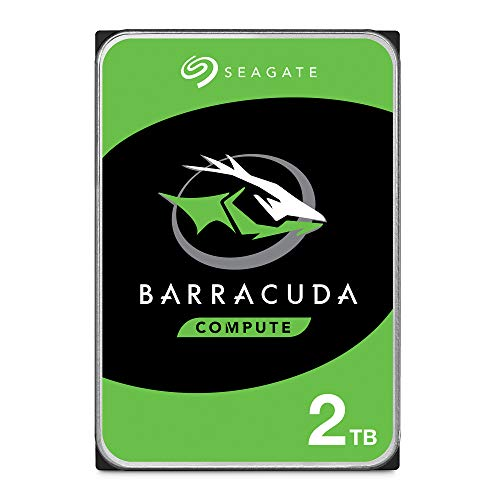 Top 8 Seagate Hard Drive SATA – Internal Hard Drives