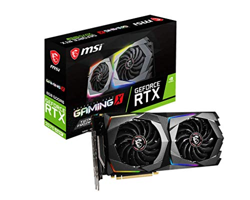 Top 10 GeForce RTX 2070 8GB – Computer Graphics Cards