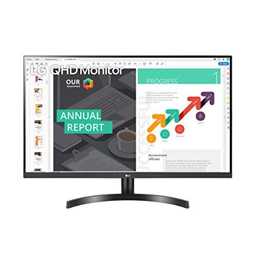 Top 10 LG 32 Inch Monitor IPS Qled2k – Computer Monitors