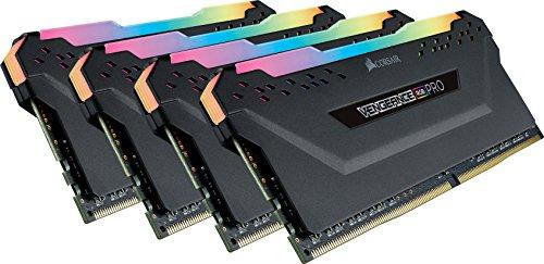 Top 10 4 x 8GB DDR4 – Computer Memory