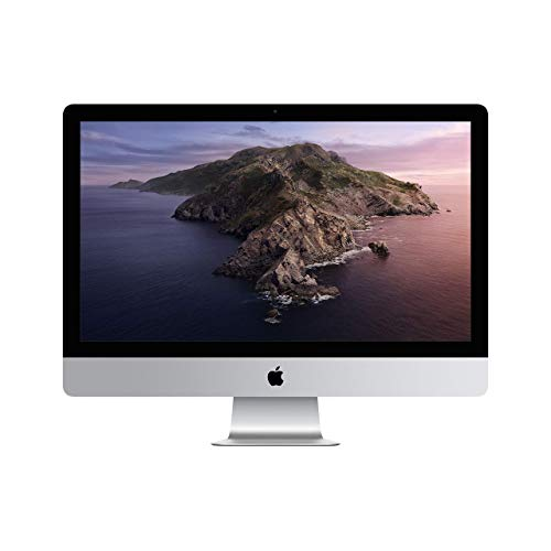 Top 10 Mrqy2ll/a iMac – All-in-One Computers