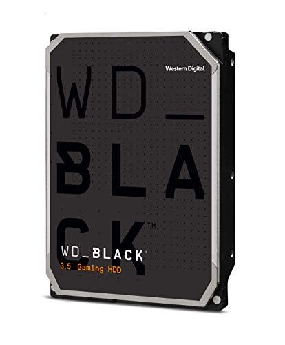 Top 9 WD Black 6TB – Internal Hard Drives