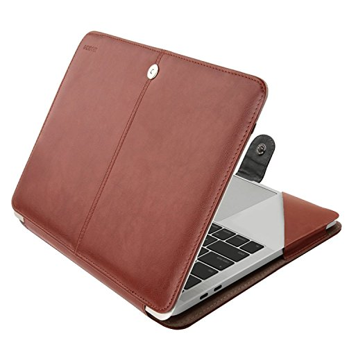 Top 10 Mac Pro 13 Inch Leather Case – Laptop Sleeves