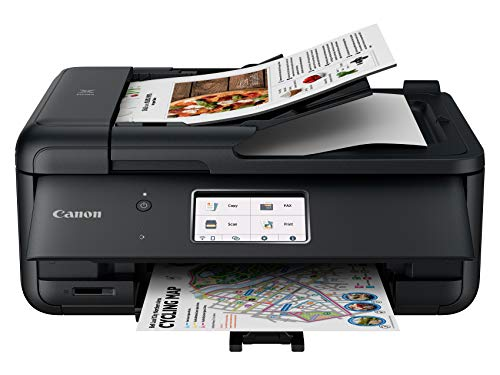 Top 10 All in One Printer Fax Scanner Copier For Home – Computer Printers