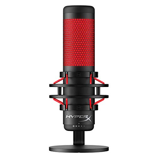 Top 10 Cheap PC Microphone – Computer Microphones