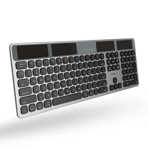 Top 10 Space Gray Apple Keyboard and Mouse – Computer Keyboards