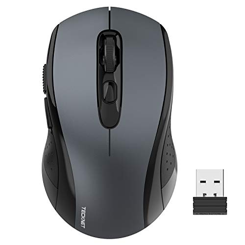Top 10 Wireless Optical Mouse for Laptop – Computer Mice