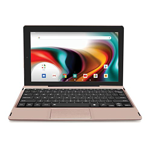 Top 10 Google Tablet with Keyboard – Computer Tablets
