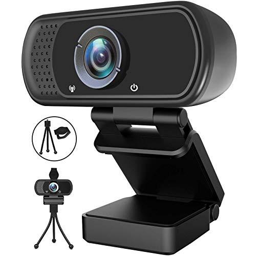 Top 10 USB Camera for Mac – Webcams