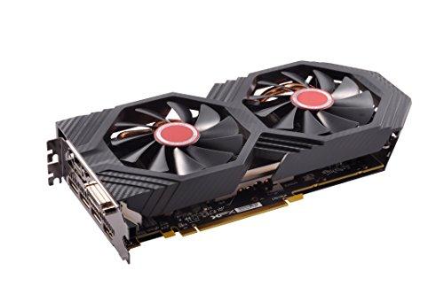 Top 9 XFX Radeon RX 580 GTS black Edition – Computer Graphics Cards