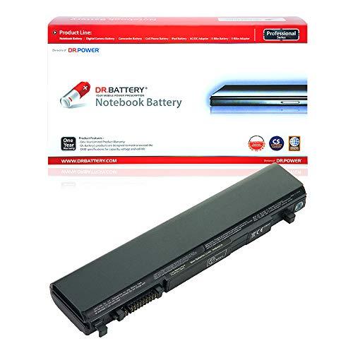 Top 10 Portege R835 Battery – Laptop Batteries