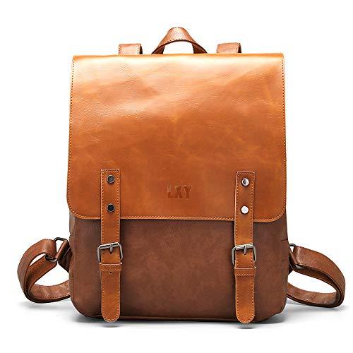 Top 10 Vegan Leather Laptop Backpack for Women – Laptop Backpacks