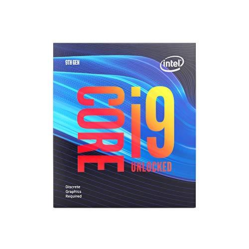 Top 10 i9-9900KF – Computer CPU Processors