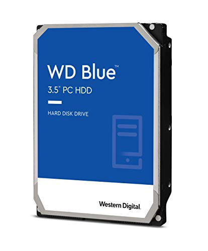 Top 10 Western Digital Internal Hard Drive 6TB – Internal Hard Drives