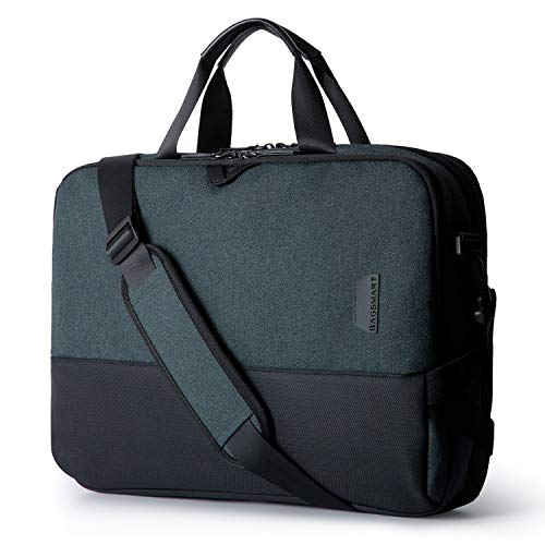 Top 10 Laptop Bag 15.6 Men – Laptop Messenger & Shoulder Bags