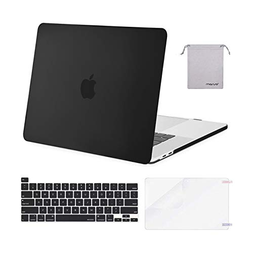 Top 10 MacBook Pro Case 16 inch 2020 – Laptop Hard Shell Cases