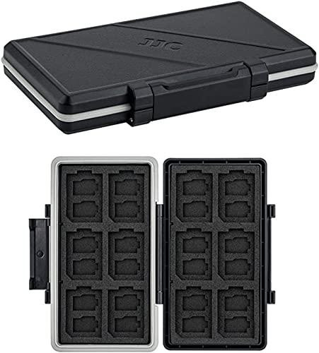 Top 10 Memory Card Case Waterproof – Computer Memory Card Cases