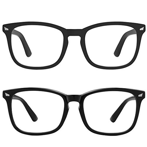 Top 10 Trendy Mens Shirts – Computer Blue Light Blocking Glasses
