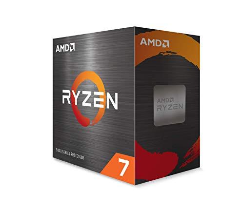 Top 8 AMD Ryzen 7 Processor – Computer CPU Processors