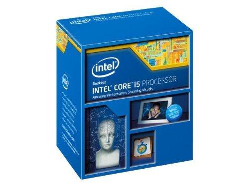 Top 7 i5-4570 CPU – Computer CPU Processors