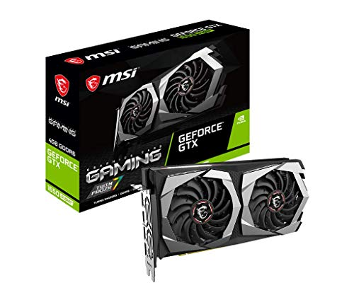Top 10 GTX 1650 Super MSI Gaming X – Computer Graphics Cards