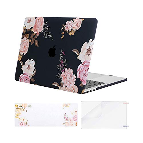 Top 9 MacBook Pro 13 inch Case with Touch Bar – Laptop Hard Shell Cases