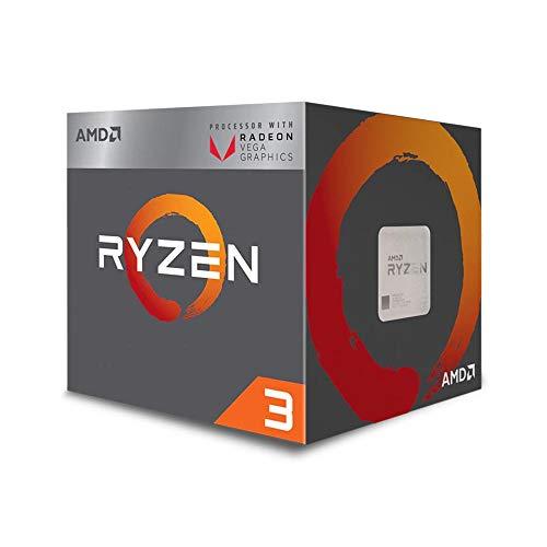 Top 7 Ryzen 3 2200G Processor – Computer CPU Processors