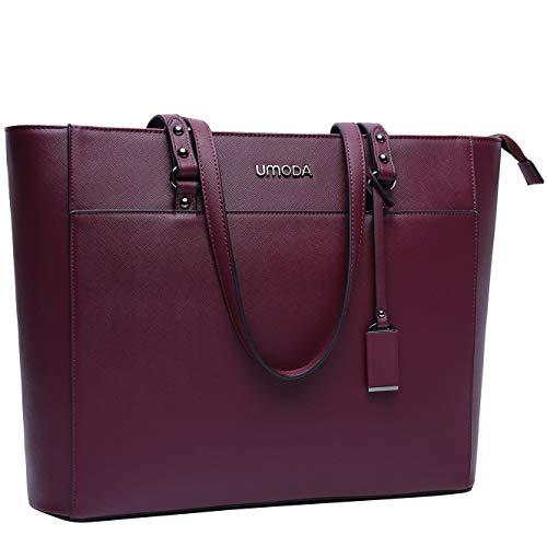 Top 10 UMODA Laptop Bag for Women – Laptop Messenger & Shoulder Bags