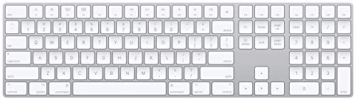 Top 10 Apple Wireless Keyboard – Computer Keyboards
