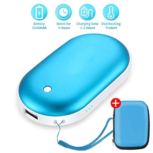 Top 10 Reusable Hand Warmer – USB Beverage Warmers