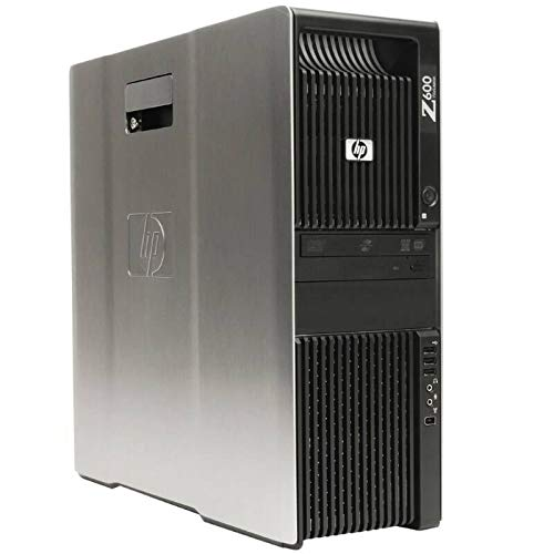 Top 9 HP Z600 Workstation – Tower Computers