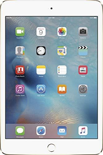 Top 10 iPad Mini 3 Renewed – Computer Tablets
