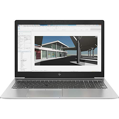 Top 10 HP ZBook 15u G6 – Traditional Laptop Computers