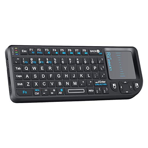 Top 10 Mini Keyboard with Touchpad – Computer Keyboard & Mouse Combos