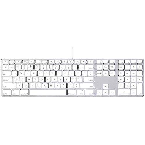 Top 9 Apple Keyboard Wired – Computer Keyboards