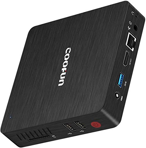 Top 10 Desktop Computers On Sale New with Windows 10 Pro – Mini Computers